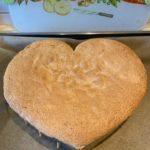 Biskuitboden Herz
